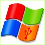Загрузочная флешка Windows XP