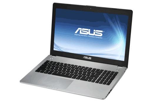 Вернуть заводские настройки ноутбука Asus